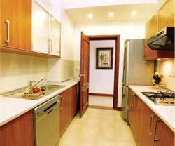 KITCHEN PANTRY CUPBOARDS IN SRI LANKA | Kitchen Design Ideas