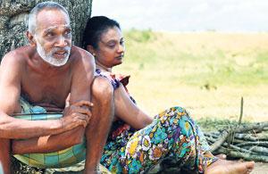 Sri Lankan Sinhala     Film Sthuthi Newatha Enna (Thank You Come Again) by  Sumith Rohana Thiththawelgala - Staring Bimal Jayakodi and Damitha Abeyratne at Sandeshaya Sri Lanka