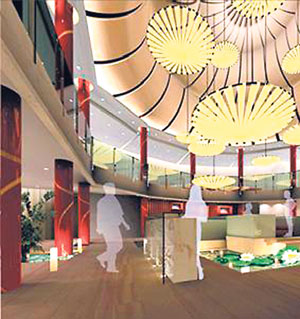 School Interior Design on The School Of Interior Design   The Academy Of Design
