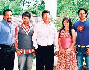 Sri Lankan Sinhala Film Yawwana Bambaru Api(Challengers) by Udayakantha Warnasuriya at Sandeshaya