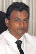 Principal-Mr.D.M.D. Dissanayake